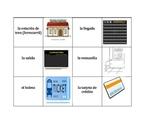 ASD Level 2 Chapter 3 Vocab Memory
