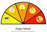 ASD Support Tool Anger Meter