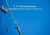 ASESK GCSE Physics Resource 1.9 - Elastic Force
