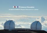 ASESK GCSE Physics Resource 4.4: Lenses