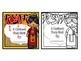 ASIA Continent Study: Paper Bag Book & Close Read Passages