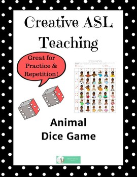 photograph regarding Asl Animal Signs Printable called Asl Pets Worksheets Schooling Materials Lecturers Pay out