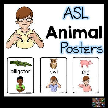 image regarding Asl Animal Signs Printable referred to as Asl Pets Worksheets Coaching Supplies Lecturers Spend