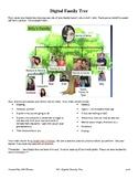ASL Digital Family Tree