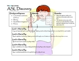 ASL Discovery® from Cognitive Coaching Games series (brain fitness)