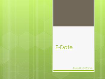 ASL E-Date