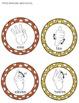 ASL Fall Math Activity Mats