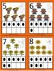 ASL Fall Number Cards