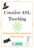 ASL Halloween Board Game