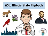ASL Illinois State Flipbook