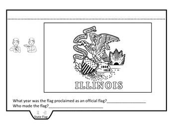 ASL Illinois State Flipbook