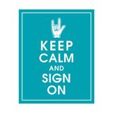 ASL Lesson 1