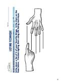 ASL Listing Technique