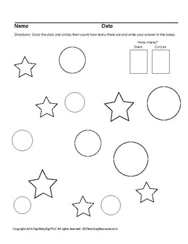 ASL Numbers 1-10 Adding with Sign Language, Math,
