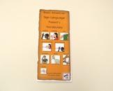 ASL Parent pamphlet