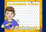 ASL Plinko, Pack 1