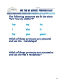 ASL Pronoun Lesson