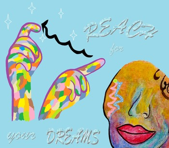 ASL: Reach For Your Dreams POSTER