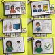 ASL (Sign Language) BUNDLE Visual Flashcard Dictionaries