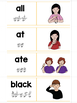 ASL American Sign Language Sliders Primer Sight Words - Read, Sign, and Check