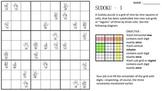 ASL Sudoku Worksheets
