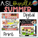 ASL Summer Bundle