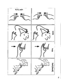 ASL Survival Signs for Use with the Deaf, Cerebral Palsy, & Autistic