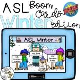 ASL WINTER BOOM CARDS