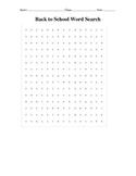 ASL Wordsearch Workbook
