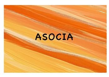 Associate Number & Quantity | Asociar Número y Cantidad