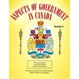 ASPECTS OF GOVERNMENT IN CANADA Gr. 5