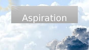 ASPIRATION ASSEMBLY