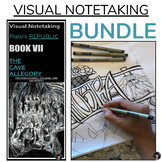 ASSIGNMENT IDEAS - VISUAL NOTETAKING BUNDLE