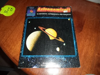 ASTRONOMICAL   ISBN 0-8251-2744-0