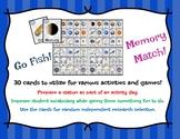 ASTRONOMY CARD MATCH