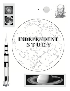 ASTRONOMY Independent Study SURFFDOGGY