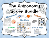 ASTRONOMY SUPER BUNDLE
