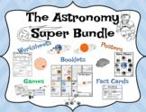ASTRONOMY SUPER BUNDLE