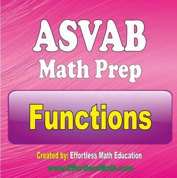 ASVAB Math Preparation: Functions