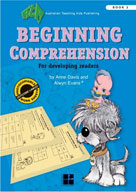 Beginning Comprehension Book 2