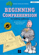 Beginning Comprehension Book 3
