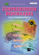 Comprehension Benchmarks Year 3 Test Standard