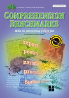 Comprehension Benchmarks Year 5 Test Standard