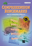 Comprehension Benchmarks Year 7 Test Standard