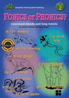 Fonics or Phonics? Book 2
