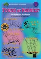 Fonics or Phonics? Book 3
