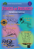 Fonics or Phonics? Book 3