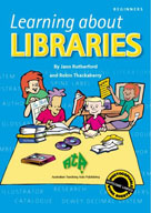 Learning about Libraries Beginners