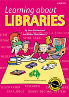 Learning about Libraries Lower