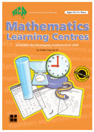Mathematical Learning Centres Ages 10-11+